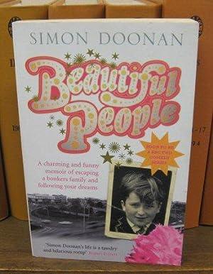 Beautiful People: Doonan, Simon