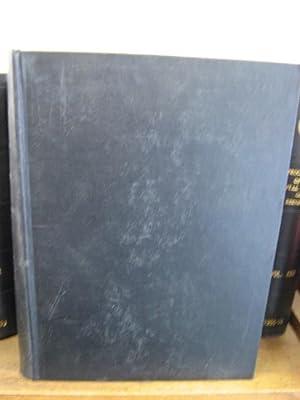 Proceedings of the Royal Society of Edinburgh; Vol. XXVIII, 1907-1908