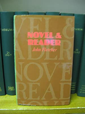 Novel & Reader: Fletcher, John
