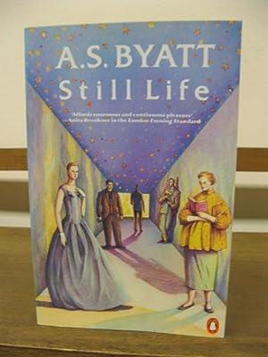 Still Life: Byatt, A. S.