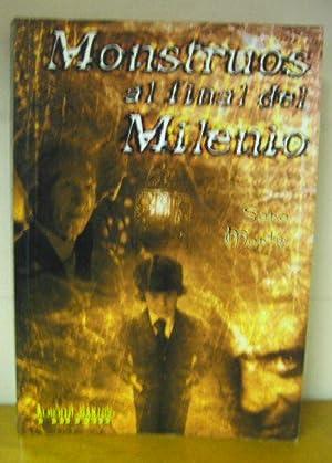 Monstruos al final del Milenio: Martin, Sara