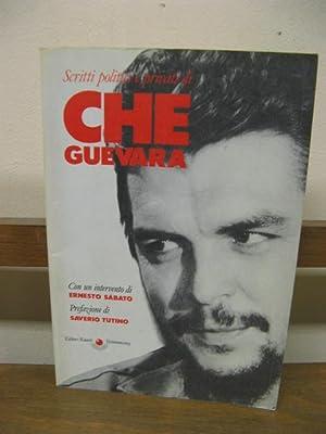 Scritti politici e Privati Di Che Guevara (Testimonianze; 4): Sabato, Ernesto