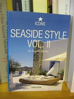 Seaside Style Vol. II: Taschen, Angelika (ed.)