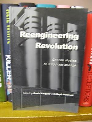 The Reengineering Revolution: Knights, David; Willmott, Hugh (eds.)