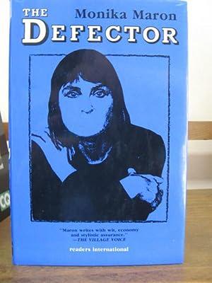 The Defector: Maron, Monika