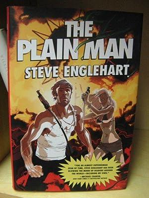 The Plain Man: Englehart, Steve