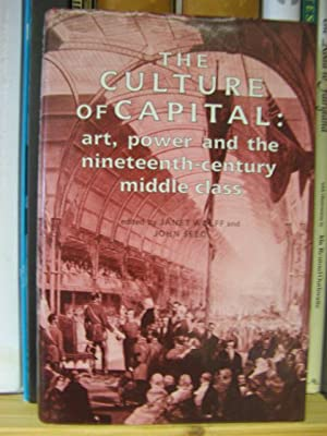 The Culture of Capital: Art, Power and the Nineteenth-Century Middle Class: Wolff, Janet; Seed, ...