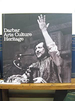 Darbar Arts Culture Heritage: Kulbir, Natt S. (ed.)