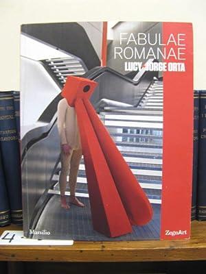 Fabulae Romanae Lucy + Jorge Orta: Frisa, Maria Luisa