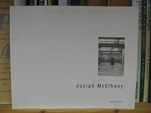 Josiah McElheny: Tarantino, Michael; McElheny, Josiah