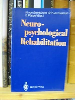 Neuropsychological Rehabilitation: von Steinbuchel, N.; Von Cramon, D. Y.; Poppel, E. (eds.)