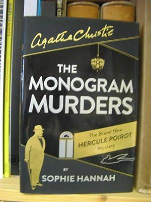 The Monogram Murders: Hannah, Sophie
