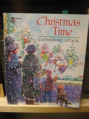 Christmas Time: Stock, Catherine