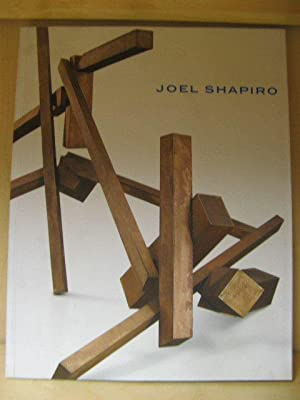 Joel Shapiro: New Sculpture 2007: Schiff, Richard