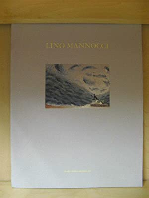 Lino Mannocci: Cartoline a Olio