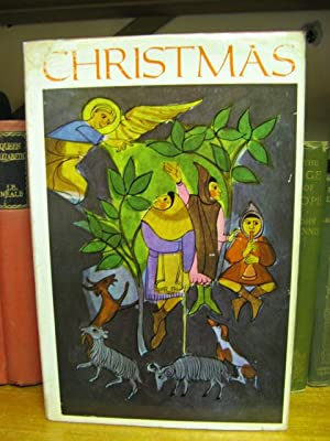 Christmas: Anthology of Prose and Poetry: Calthrop, Kenyon (ed.)