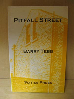 Pitfall Street: Tebb, Barry