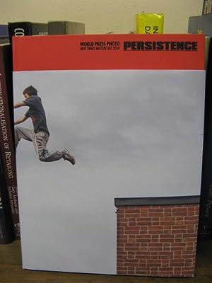 World Press Photo: Persistence: Ferguson, Adam Et al