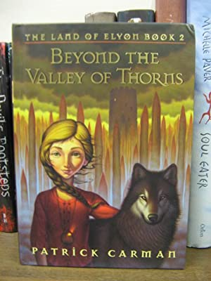 Beyond the Valley of Thorns: Carman, Patrick