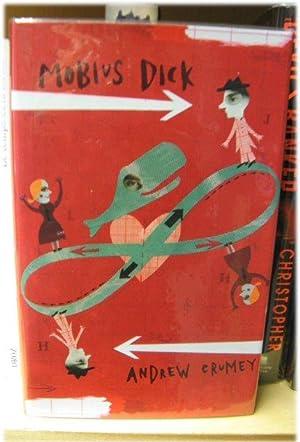 Mobius Dick: Crumey, Andrew