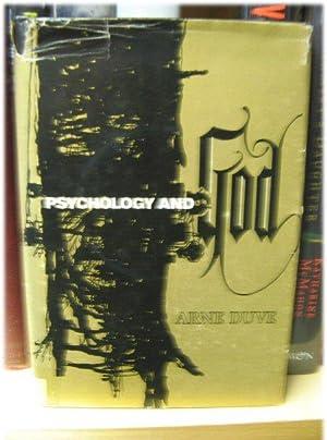 Psychology and God: Duve, Arne