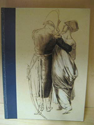 Nineteenth and Early Twentieth Century Drawings and Oil Sketches