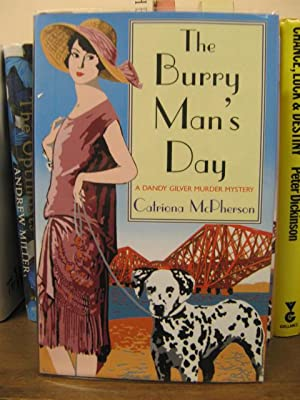 The Burry Man's Day: McPherson, Catriona