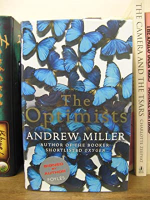 The Optimists: Miller, Andrew
