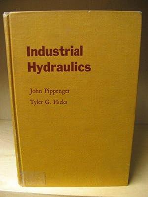Industrial Hydraulics: Hicks, Tyler G.;