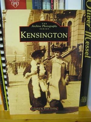 Kensington: Girling, Brian