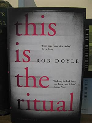 This is the Ritual: Doyle, Rob