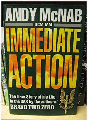 Immediate Action: McNab, Andy