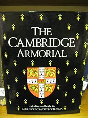 The Cambridge Armorial: Humphery-Smith, Cecil, et al (eds.)