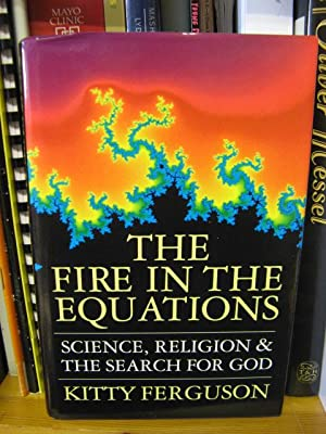 The Fire in the Equations: Ferguson, Kitty