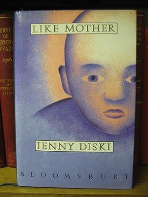 Like Mother: Diski, Jenny