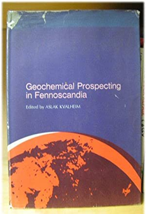 Geochemical Prospecting in Fennoscandia