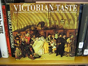 Victorian Taste: The Complete Catalogue of Paintings at the Royal Holloway College: Chapel, Jeannie