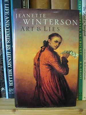 Art & Lies: Winterson, Jeanette