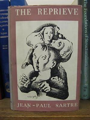 The Reprieve: Sartre, Jean-Paul