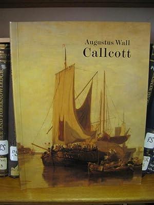 Augustus Wall Callcott: Blayney Brown, David