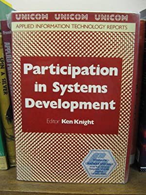 Participation in Systems Development: Knight, Ken (ed.)