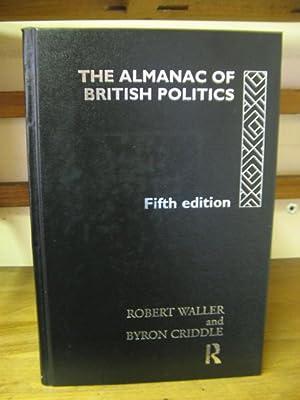The Almanac of British Politics: Waller, Robert; Criddle, Byron