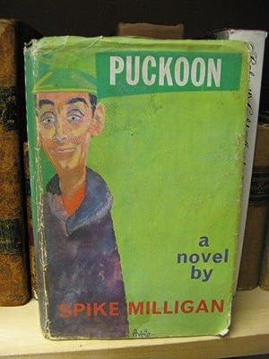 Puckoon: Milligan, Spike