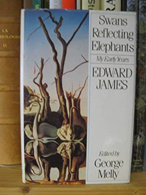 Swans Reflecting Elephants: My Early Years