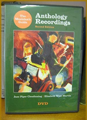 The Musician's Guide: Anthology Recordings: Piper Clendinning, Jane;