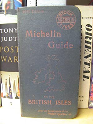 Michelin Guide to the British Isles