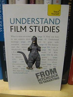 Understand Film Studies: Buckland, Warren