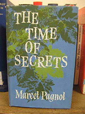 The Time of Secrets
