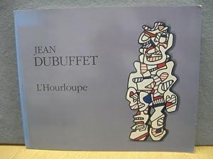 Jean DuBuffet: L'Hourloupe