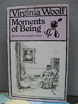 virginia woolf moments of being 2nd edition pdf